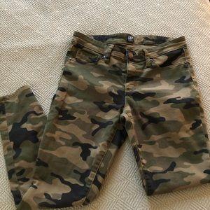 GAP Jeans - Camp jeans